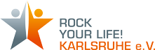 ROCK YOUR LIFE! KARLSRUHE e.V.
