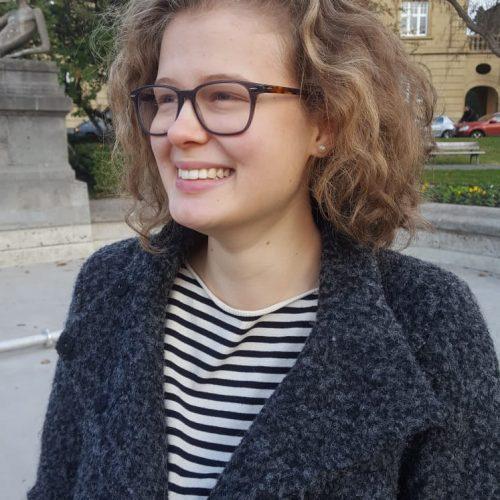 Stefanie Ernst